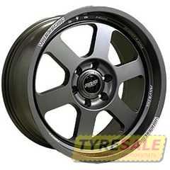 Купить Off Road Wheels OW6025 MATT GRAY MILLING R20 W9 PCD6x139.7 ET10 DIA110.1