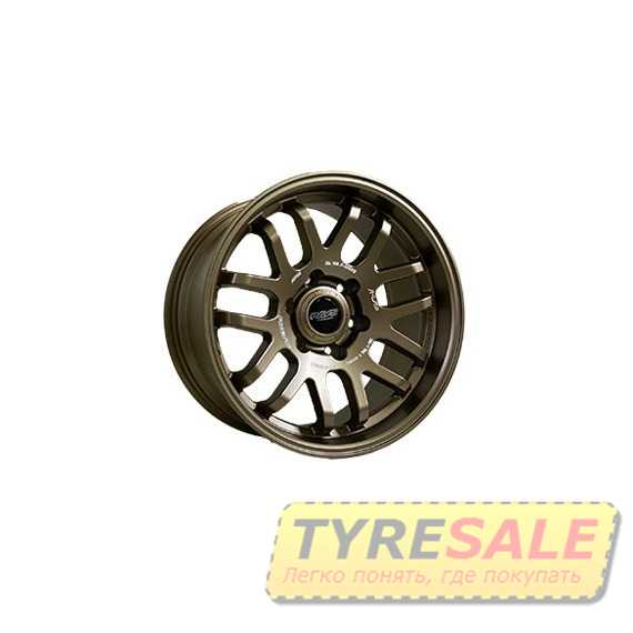 Купить Off Road Wheels OW7008 BRONZE R18 W8.5 PCD6x139.7 ET10 DIA110