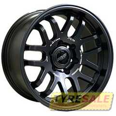 Купить Off Road Wheels OW7008 FULL DARK MATT GRAY R18 W8.5 PCD6x139.7 ET10 DIA110