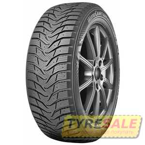 Купить Зимняя шина MARSHAL WS31 255/55R19 111T (Шип)