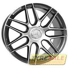 Купить Легковой диск Replica LegeArtis MR251 GMF R21 W10 PCD5x130 ET36 DIA84.1