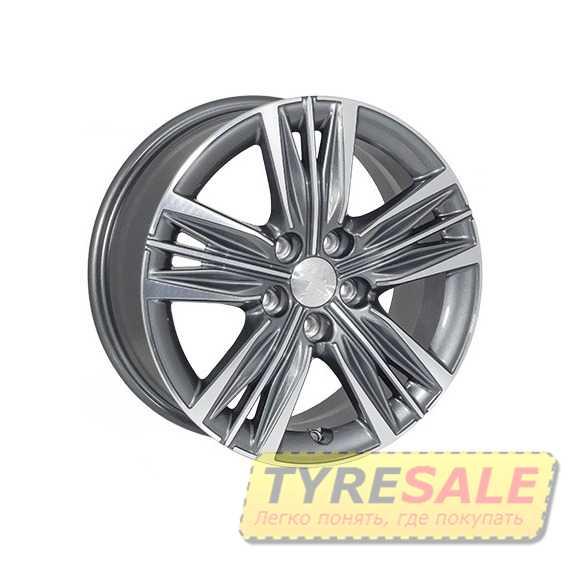 Купить ZF TL5755 GMF R16 W7 PCD5x108 ET46 DIA65.1