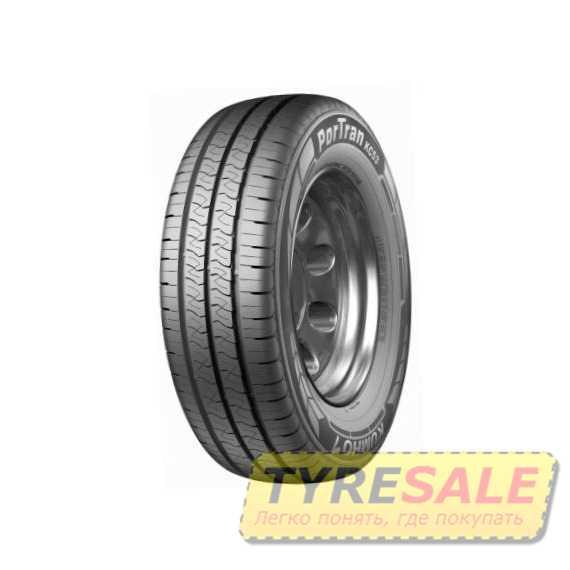 Купить Летняя шина KUMHO PorTran KC53 185R15C 103/102R
