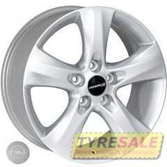 Купить JH A5396 S R17 W7 PCD5x115 ET44 DIA70.2