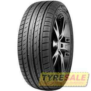 Купить Летняя шина CACHLAND CH-861 245/40R19 98W
