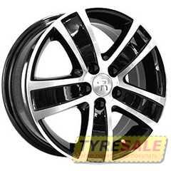 Купить REPLAY SK17 BKF R15 W6 PCD5x112 ET47 DIA57.1