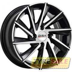 Купить DISLA Turbo 429 BD R14 W6 PCD4x98 ET37 DIA67.1