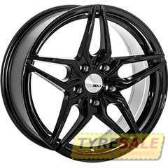 Купить ZW 3259 BB R17 W7.5 PCD5x114.3 ET35 DIA73.1