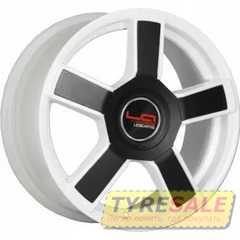 Купить Легковой диск Replica LegeArtis PG537 S R16 W7 PCD5X108 ET46 DIA65.1