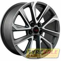 Купить Replica LegeArtis TY549 GMF R17 W7 PCD5x114.3 ET45 DIA60.1