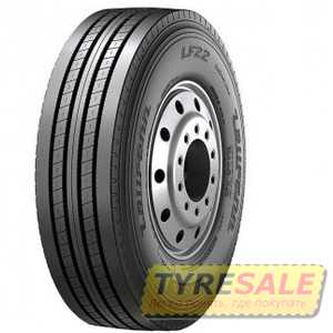 Купить LAUFENN LF22 385/65R22.5 160J (рулеая)