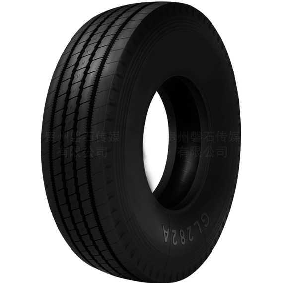 Купить Грузовая шина ADVANCE GL282A (рулевая) 315/80R22.5 154/150M