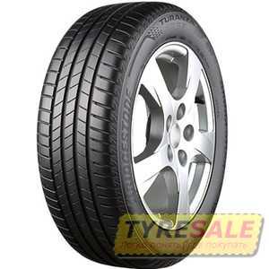 Купить Летняя шина BRIDGESTONE Turanza T005A 195/60R16 89H