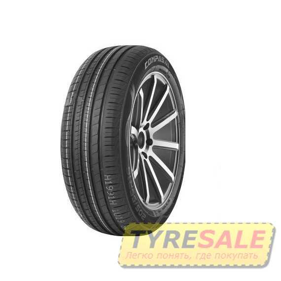 Купить Летняя шина COMPASAL Blazer HP 185/70R14 88H
