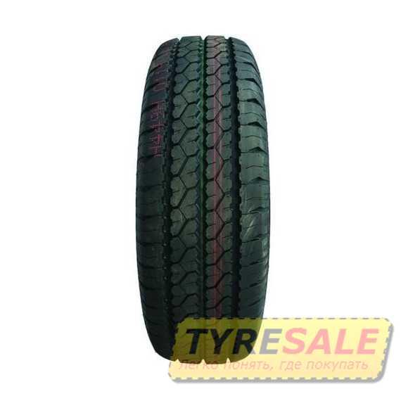 Купить Летняя шина COMPASAL Vanmax 205/65R16C 107/105T