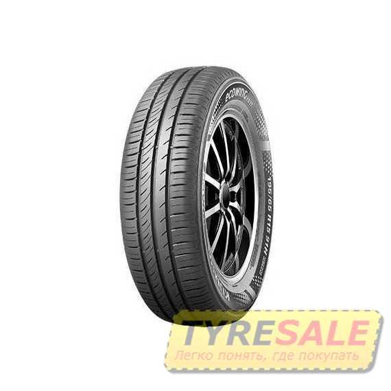 Купить Летняя шина KUMHO Ecowing ES31 165/60R14 75H
