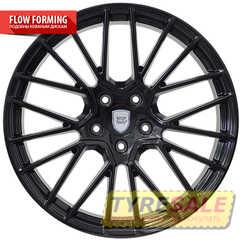Купить WSP ITALY OKINAWA W1058 GLOSSY BLACK R21 W11 PCD5x130 ET58 DIA71.6