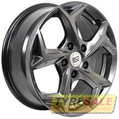 Купить TECHLINE RST 066 BH R16 W6.5 PCD5x112 ET46 DIA57.1