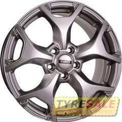 Купить TECHLINE 753 HB R17 W7 PCD5x108 ET48 DIA63.4