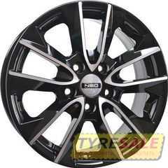 Купить TECHLINE 770 BD R17 W7 PCD5x114.3 ET45 DIA60.1