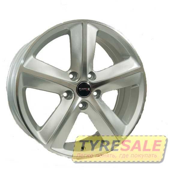 Купить GT ZY774 MS R17 W7.5 PCD5x114.3 ET35 DIA73.1