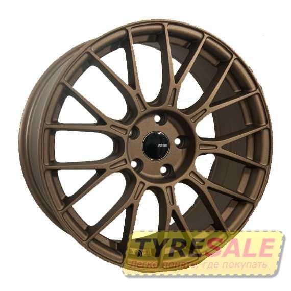 Купить GT 18913 Satin Bronze R18 W8 PCD5x114.3 ET35 DIA73.1