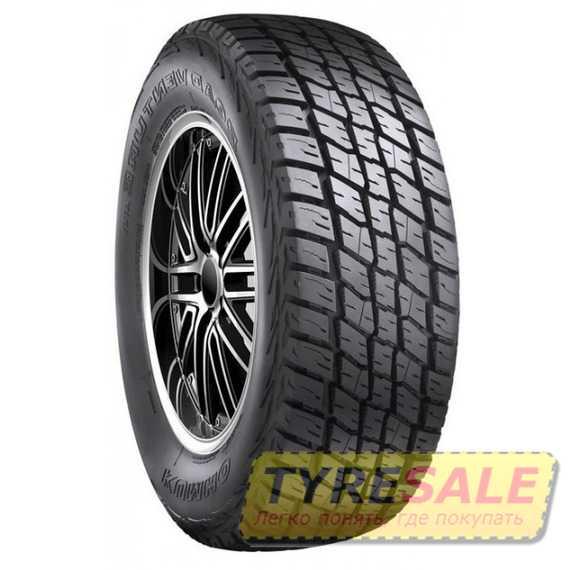 Купить Летняя шина KUMHO ROAD VENTURE AT61 215/80R15 105S