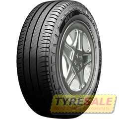 Купить Летняя шина MICHELIN Agilis 3 195/60R16C 99/97H