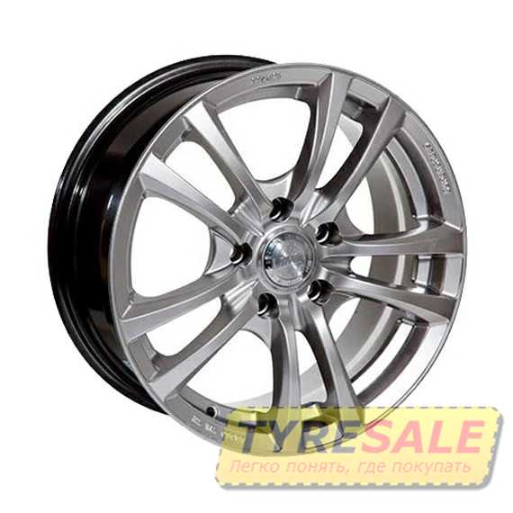 Купить RW (RACING WHEELS) H-346A HS R15 W6.5 PCD5x108 ET40 DIA73.1