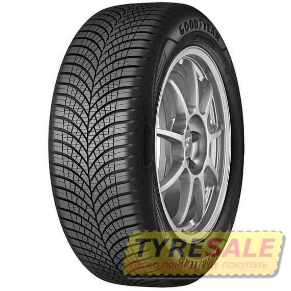 Купить Всесезонная шина GOODYEAR Vector 4 Seasons Gen-3 205/60R16 92H