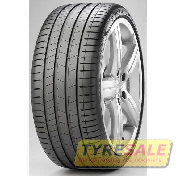 Купить Летняя шина PIRELLI P Zero PZ4 265/35R21 101Y