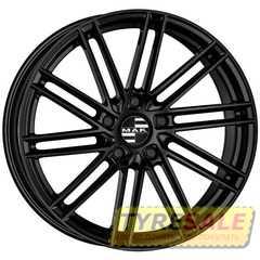 Купить Легковой диск MAK Leipzig-D Gloss Black R20 W11.5 PCD5x130 ET68 DIA71.6
