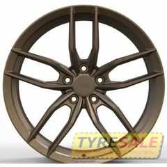 Купить Легковой диск WS FORGED WS1049 TINTED_MATTE_BRONZE_FORGED R19 W9 PCD5X114.3 ET45 DIA70.5