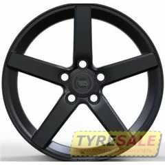 Купить Легковой диск WS FORGED WS1059B SATIN_BLACK_FORGED R18 W8 PCD5X120 ET41.5 DIA72.6