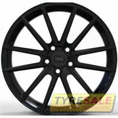 Купить Легковой диск WS FORGED WS1247 GLOSS_BLACK_FORGED R19 W8 PCD5X114.3 ET50 DIA60.1