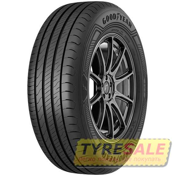 Купить Летняя шина GOODYEAR EfficientGrip 2 SUV 215/60R17 96H