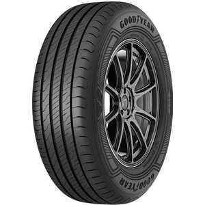Купить Летняя шина GOODYEAR EfficientGrip 2 SUV 235/55R19 105V