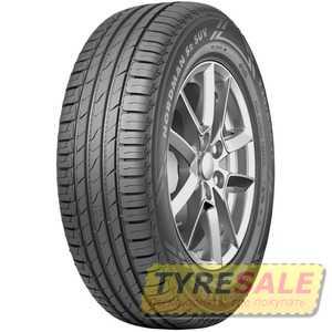 Купить Летняя шина NOKIAN Nordman S2 SUV 215/60R17 96H