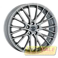 Купить Легковой диск MAK Speciale-D Graphite Mirror Face R19 W9.5 PCD5x112 ET45 DIA66.6