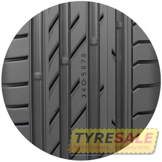 Купить Летняя шина NOKIAN Nordman SZ2 245/45R18 100W
