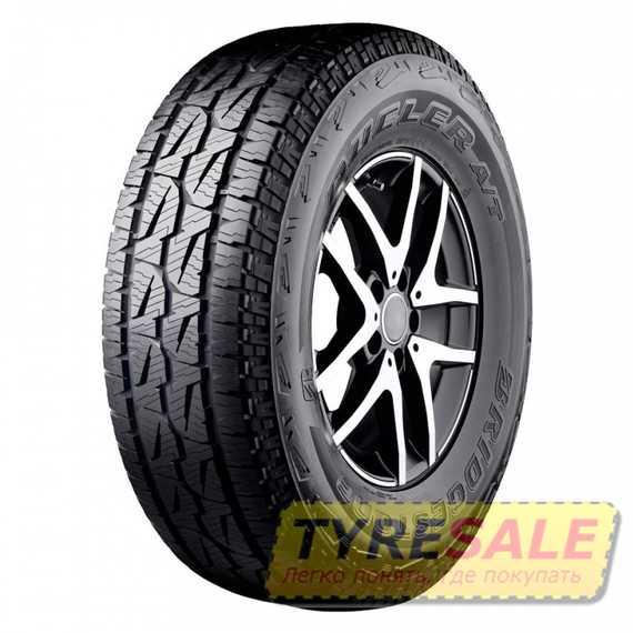 Купить Всесезонная шина BRIDGESTONE Dueler A/T 001 235/85R16C 114/111R