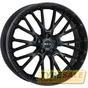 Купить Легковой диск MAK Speciale-D Gloss Black R19 W9.5 PCD5x108 ET27 DIA63.4