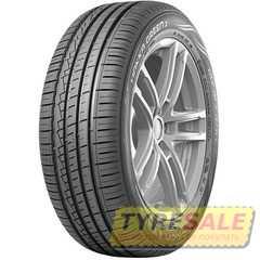 Купить Летняя шина NOKIAN Hakka Green 3 215/55R18 99V