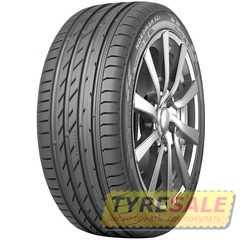 Купить Летняя шина NOKIAN Nordman SZ2 205/50R17 93W