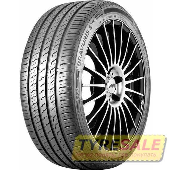 Купить Летняя шина BARUM BRAVURIS 5HM 235/55R19 105Y