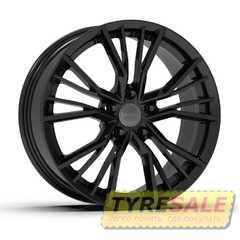 Купить Легковой диск MAK Union Gloss Black R17 W7 PCD5x112 ET40 DIA57.1