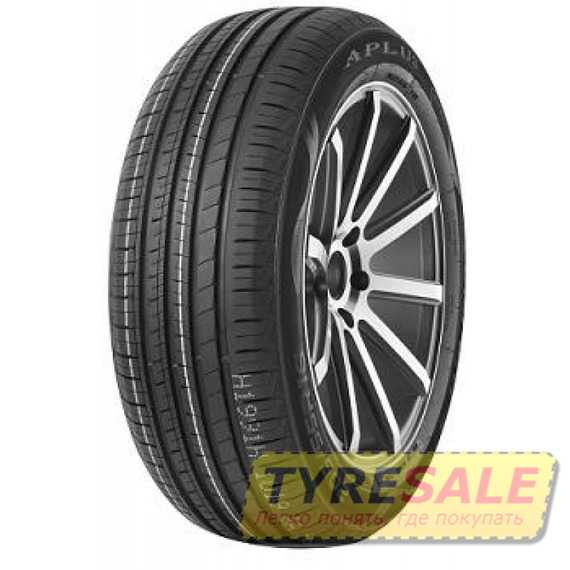 Купить Летняя шина APLUS A609 195/55R16 87V