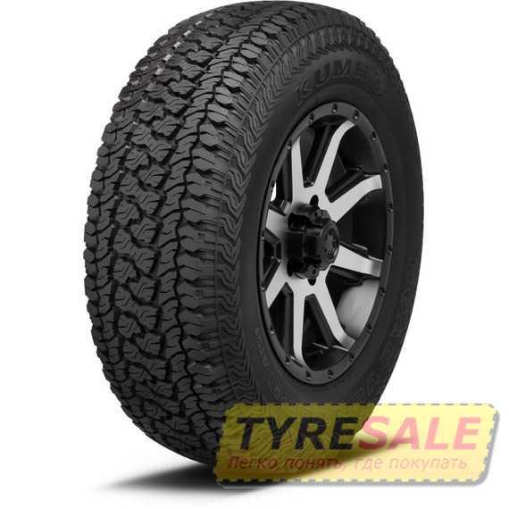 Купить Всесезонная шина MARSHAL AT51 215/85R16 115/112R
