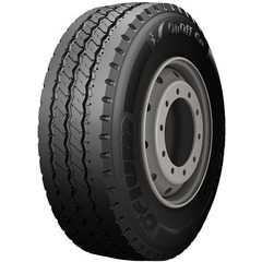 Купить Всесезонная шина ORIUM ON/OFF GO S 315/80R22.5 156/150K (рулевая)