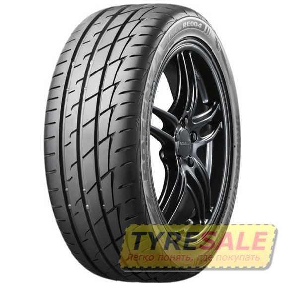 Купить Летняя шина BRIDGESTONE Potenza Adrenalin RE004 215/50R17 95W